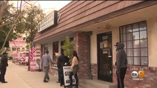 L.A. Gun Stores Deemed Essential Businesses amid Coronavirus After Sheriff Threatens To Close Them