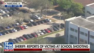 BREAKING NEWS: School Shooting At Douglas High School In Florida - Video
