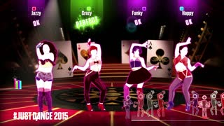 Just Dance 2015 - Bang Bang - Preview - Video