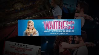 Pantages Theatre | Call 323-468-1770 - Video