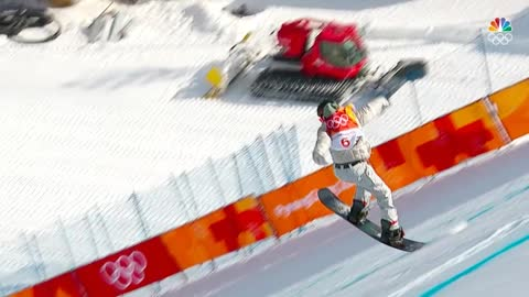 Red Gerard Win Gold at Olympics