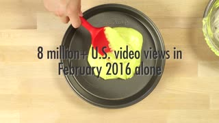 How to make a viral video cake - Video