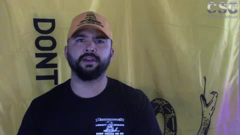 Exclusive Interview With Joey Gibson On June 4th Rally Responding To Antifa And Mayor