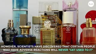 Do Certain Scents Make You Sick? - Video