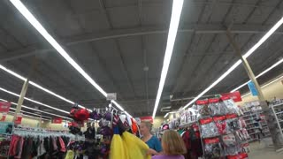 Kids First Halloween Store ~ So Scared!