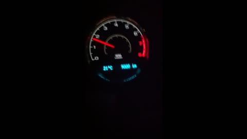 Mileage is OVER 9000!!!!!!!!