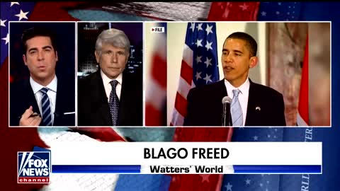 Rod Blagojevich dished out some bombshells about Obama