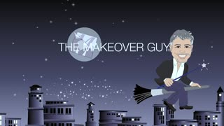 MAKEOVER: I Need Some Drama, by Christopher Hopkins, The Makeover Guy® - Video