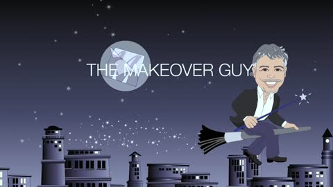 MAKEOVER: I Need Some Drama, by Christopher Hopkins, The Makeover Guy®