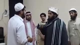 Fun with Saudi  - Video