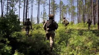 The Army has a 51-year-old Ranger who completed basic training at 40 years old