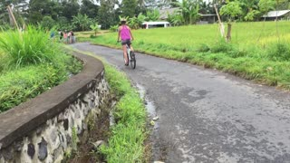 Bike Bali - Video