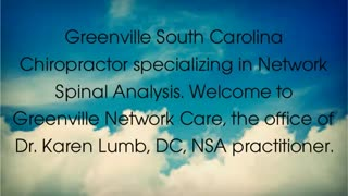 chiropractor greenville south carolina - Video