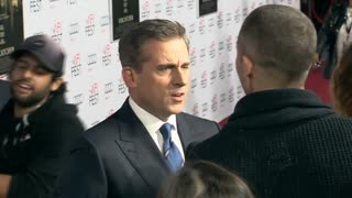 "Steve Carell transforms for ""Foxcatcher"" role - Video"
