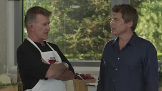 EXCLUSIVE: Alan Thicke's Childhood Eating Secrets - Video