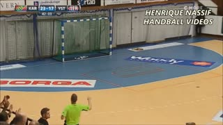 The Best Of Handball #55 - Video