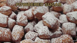 How to Make Homemade Beignets - Full Step-by-Step Video Recipe - Video