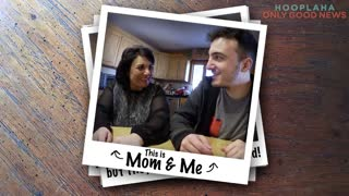 A Mom's Journey To Acceptance And Survival - Video