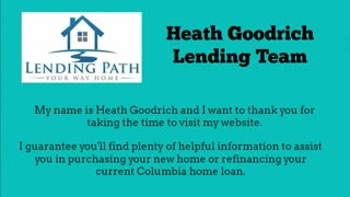 mortgage loans columbia sc - Video