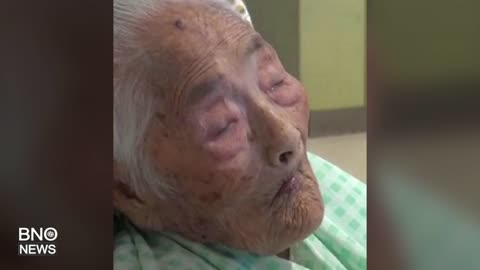 Nabi Tajima, Last Known Survivor of the 19th Century, Dead at 117