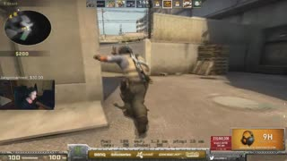 CSGO: Olofmeister stream highlights - Video