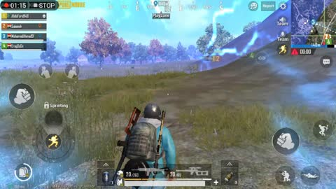 Pubg Manison Swapping Tactic Formation Houses Clear , Amos Ready For Fight