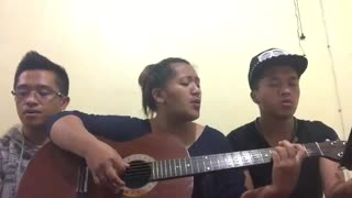Oceans (Where Feet May Fail) Cover by The Ettie Siblings