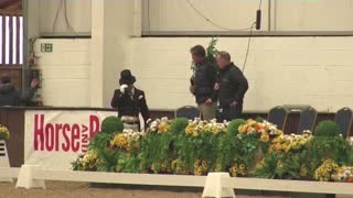 Hilarious Mockery Of Grand Prix Dressage – The Best Person To Laugh At Is Yourself! - Video