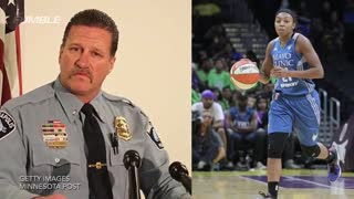 Cops Quit Working Basketball Game After Players Wear BlackLivesMatter Shirts - Video
