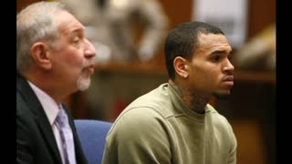 Chris Brown facing more jail time - Video