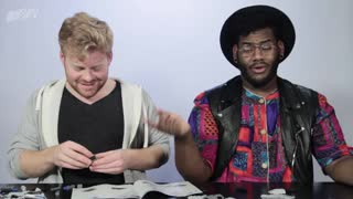 Watch These Drunk People Build Star Wars Legos - Video