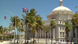 Puerto Rico delays fiscal reform plan - Video