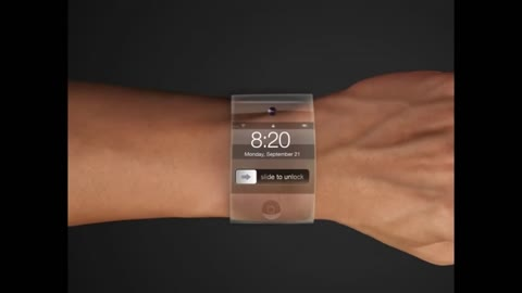 Must have future gadgets 2014