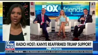 Candace Owens Accuses The Left Of 'Wanting Their Slaves Back' - Video