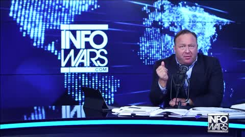 Alex Jones Makes Final Threat to Sue Facebook, Washington Post, and Snopes