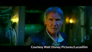 Star Wars facing Avatar for top grossing film - Video