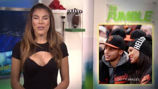 Steph Curry & Ayesha Curry Settle Argument with Game of Horse - Video