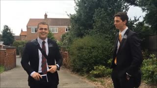 Mormon Missionary Rappers - Video