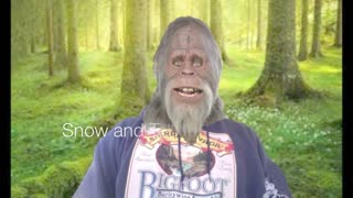 BigFoot Tells more Jokes