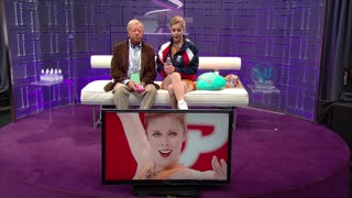 Ashley Wagner 2013 World Championship FS