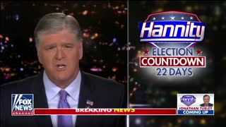 Sean Hannity on what happens if the democrats pack the court