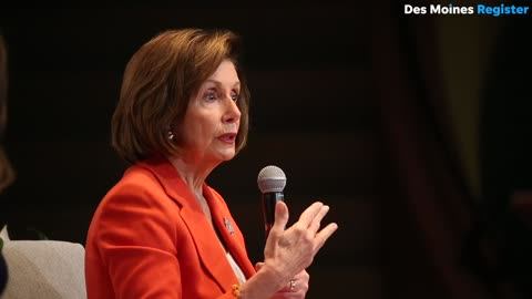 Pelosi: I Support This Impeachment Inquiry But I Do Worry It Further Divides The Country