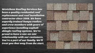 • roofing tampa - Video