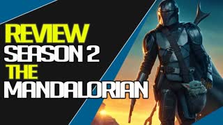 Starwars Mandalorian Season 2 Review
