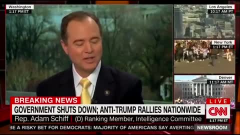 Adam Schiff: FISA Memo Shouldn't be Released Because Americans Aren't Smart Enough To Understand It