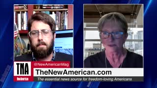 The New American interview with Dr. Lee Merrit