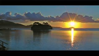 Sunrise on Zakynthos  - Video