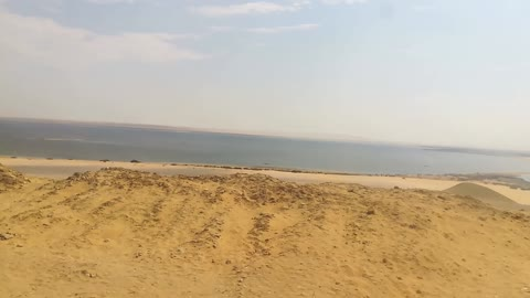 That's perfect Water View In Wadi El Rayan