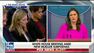 White House: John Kelly Assured Staff No Immediate Personnel Changes Coming - Video