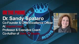 Dr. Sandra Spataro | How to Sustainably Inspire Your Team on a Daily Basis